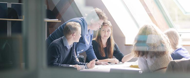 Internat-Solling-Lernen-Zusammenarbeit