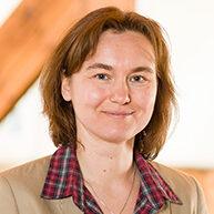 Wegelin, Dr. Tanja