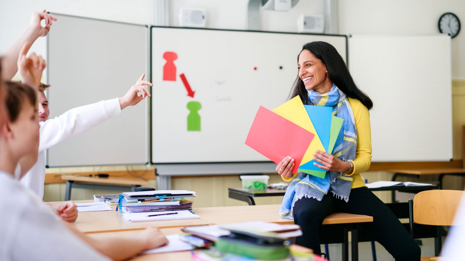 Internat-Schule-Lehrer-Stellenagebote