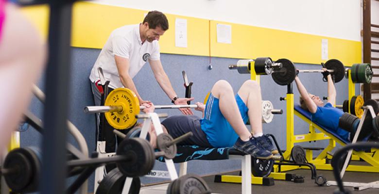 Sportinternat-Fitness-Internat-Solling-1